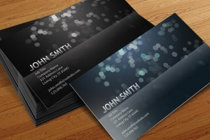 cq_product_blurry_circles_business_card